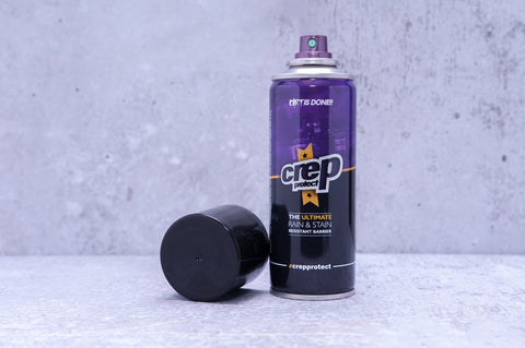 Crep Protect Spray 5 Oz ONE Can Ultimate Rain Stain Resistant Shoes Barrier
