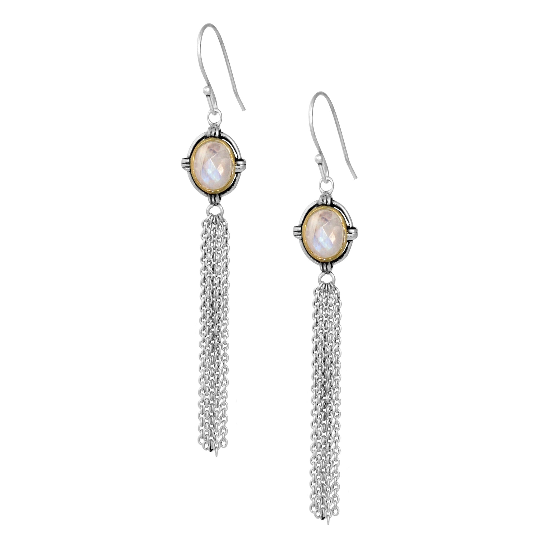 Cleo Drop Earring