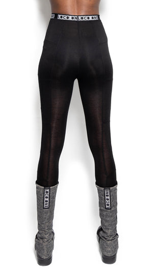 LEGGINGS LOCO ONE DESIGN NUMERO 36