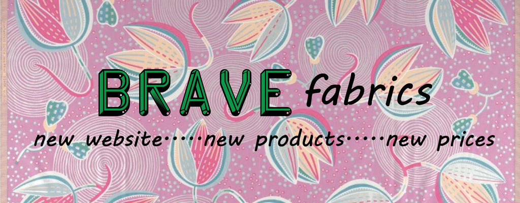 New Website....New Products...New Prices