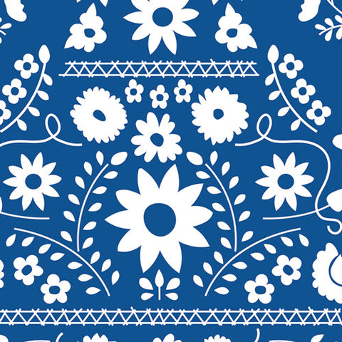 Art Gallery Fabrics - Mexican Dress