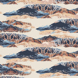 Art Gallery Fabrics - Mountain Mirror