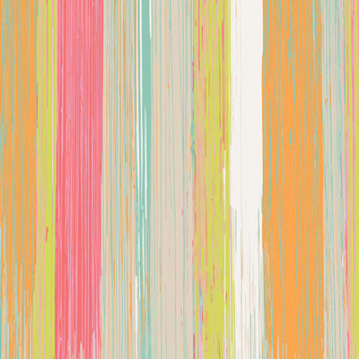 Art Gallery Fabrics - Dripping Paint Warming