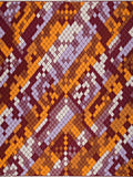 Vlisco - Wax Hollandais - 2051
