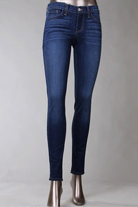Regular Rise Skinny Jean