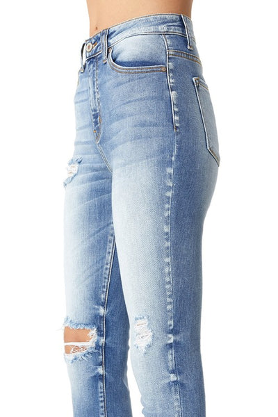 Super High Classic Skinny Jean