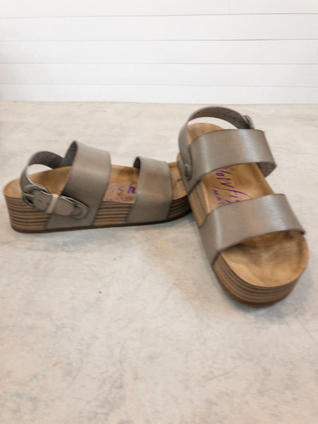 Blowfish Marge 2 Banded Sandal