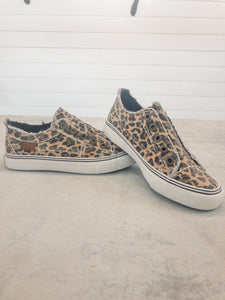 Leopard Blowfish Tennys
