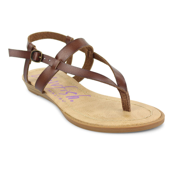 The Berg Sandals