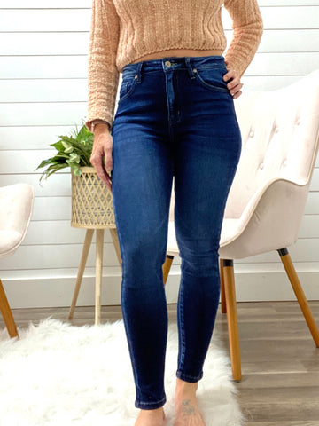 KanCan High Rise Super Skinny