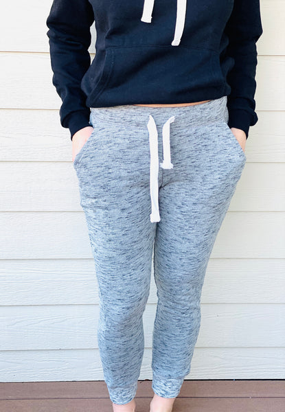 Vintage Washed Color Way Joggers
