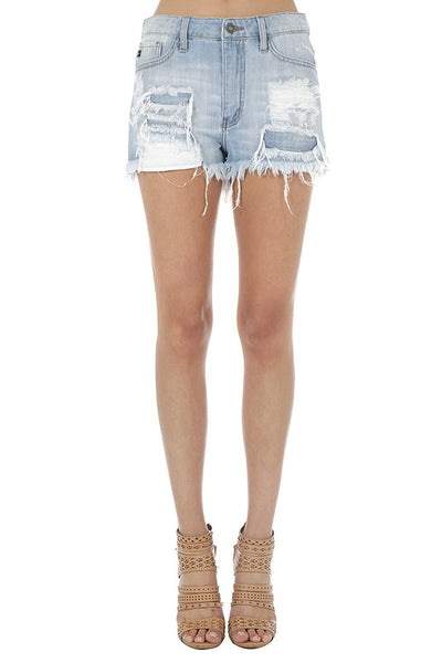 KanCan Light Shorts