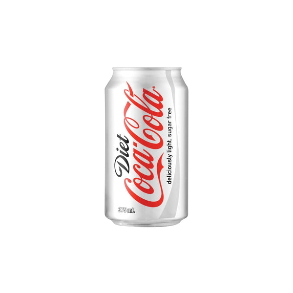 Diet Coke 375ml
