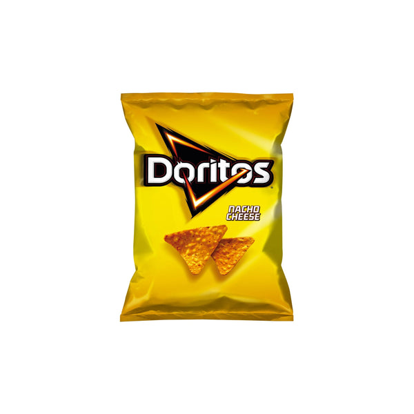 Doritos - Nacho Cheese 170g
