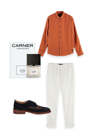 Carner outfit