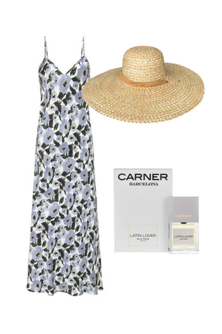Summer Carner outfit