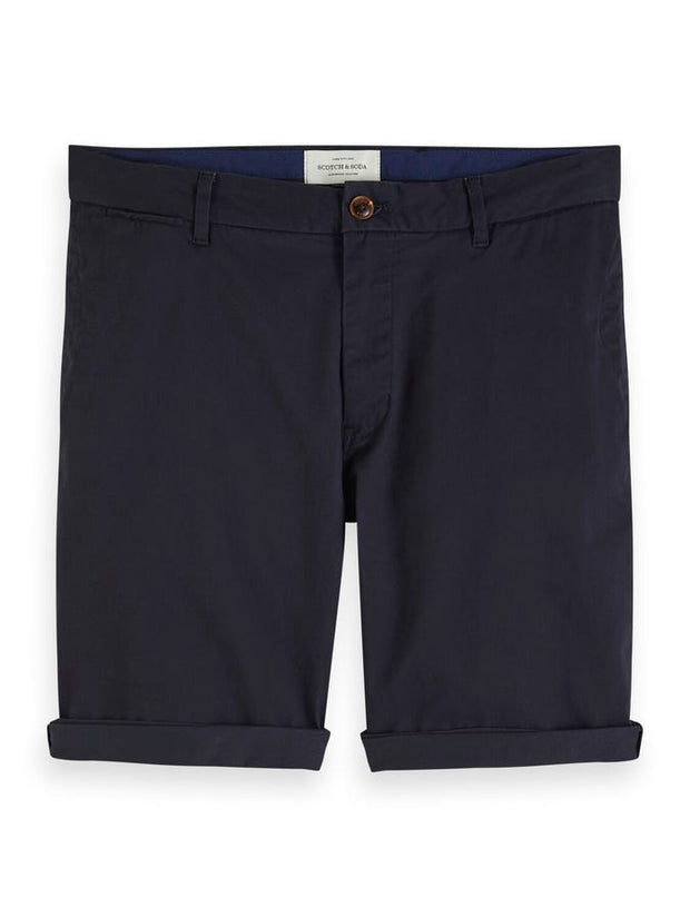 Scotch & Soda Chino Shorts - Night