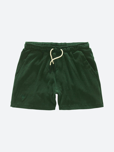 Terry Short - Green