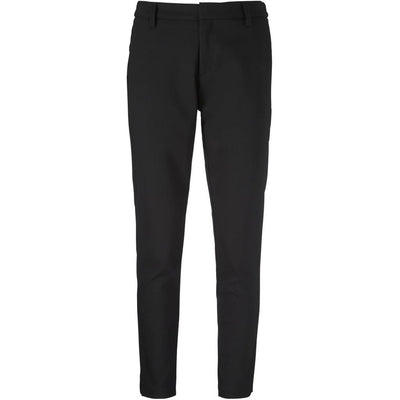 Alice MW Pant - Black