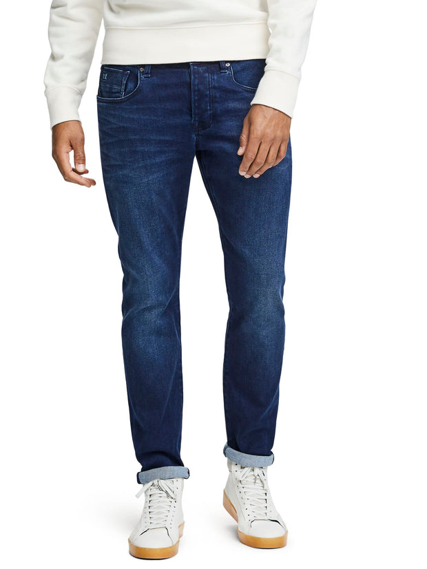 Ralston - Blue Image | Regular slim fit - Blue Image 32""