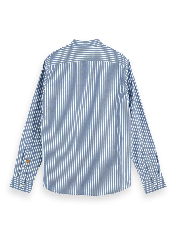Dobby Weave Oxford Shirt | Regular fit - Combo C