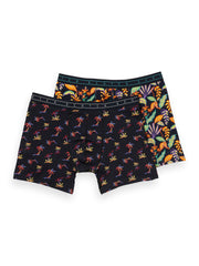 2-Pack Boxer Shorts - Combo B