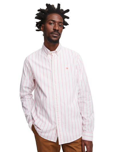 Oxford Shirt | Regular fit - Combo B