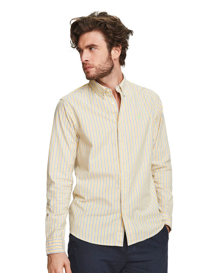 Oxford Shirt | Regular Fit - Combo F