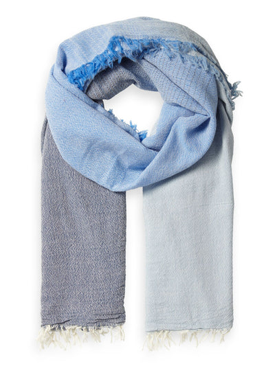 Lightweight Gradient Scarf - Combo A