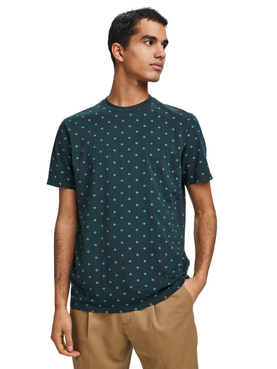 All-Over Printed T-Shirt - Combo F