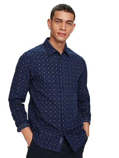 Bonded Shirt | Regular Fit - Combo A