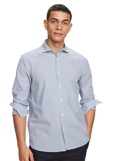 Stretch Cotton Shirt | Regular Fit - Combo A