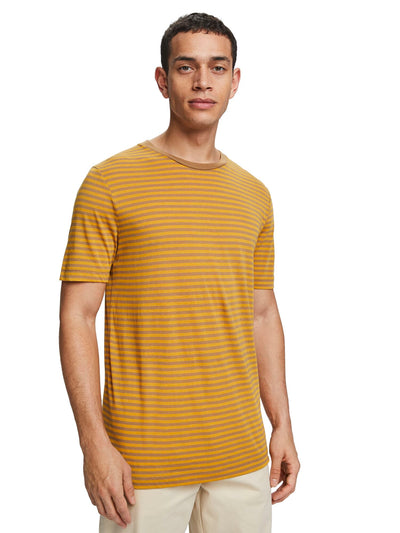 Cotton & Lyocell T-Shirt - Combo C