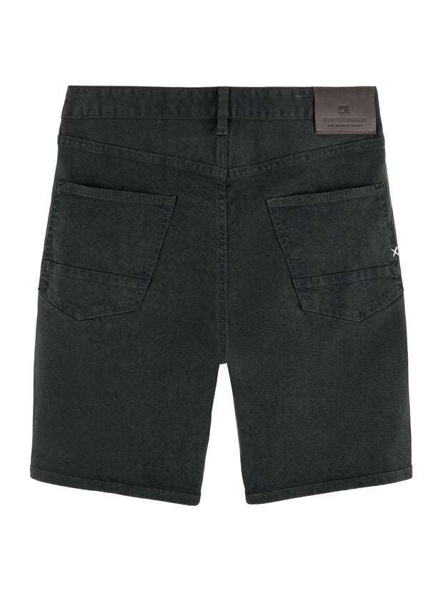 Ralston Short | Slim Fit - Lagoon Green
