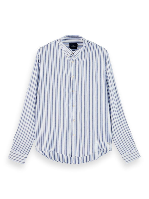 Lightweight Long Sleeve Shirt - Combo D
