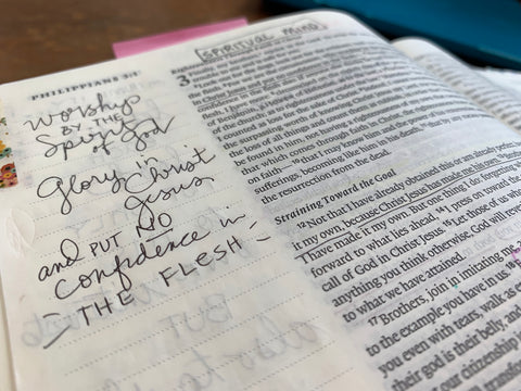 How to Pick a Bible Verse When Bible Journaling for Beginners   Pam Coxwell From the Heart Art