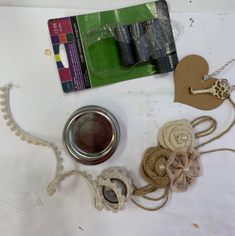 How to DIY an Old Picture Frame with Book Pages | Pam Coxwell From the Heart Art
