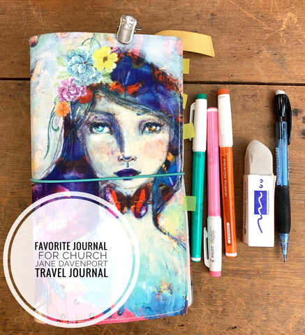 3 Steps to Start Bible Journaling as Part of your Daily Routine   Pam Coxwell From the Heart Art