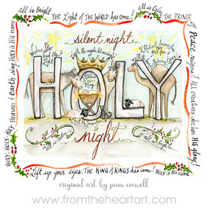 Christmas: Holy Night
