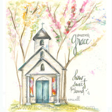 "Church ""Amazing Grace"" (Spring Chapel)"