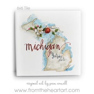 State: Michigan