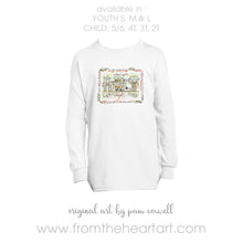 Holy Night Child/Youth T-shirt