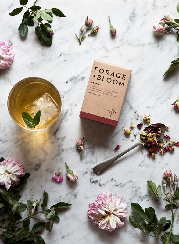 Forage+Bloom