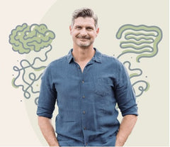Ben Warren The Gut-Brain Connection