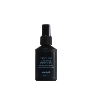 SLEEP WELLE Calming Mist 60ml