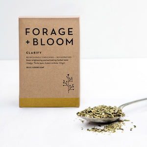 Clarify Loose Leaf Tea 15g