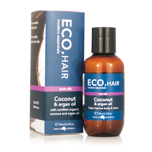 Coconut and Argan Oil 95ml