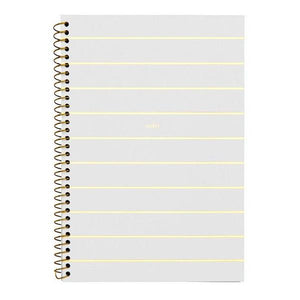 Elm Paper Notebook