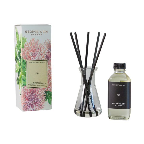Reed Diffuser - Fig