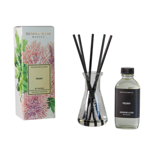 Reed Diffuser - Peony